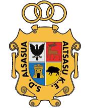 SD Alsasua – ALTSASU KE