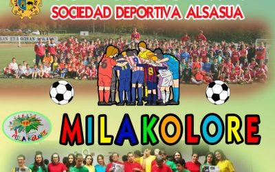 SD Alsasua / Milakolore
